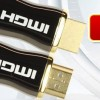 Nero Ultimate Premium High Speed HDMI Cables